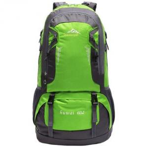 Sports Outdoor Bag 60L Outdoor Mountaineering